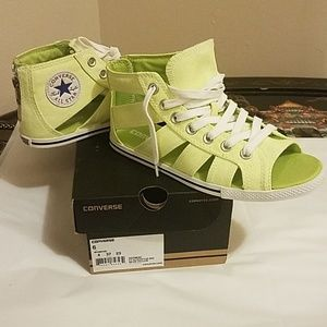 fb051987f94941 Converse Shoes - Converse Chuck Taylor All Star Gladiator Sandals